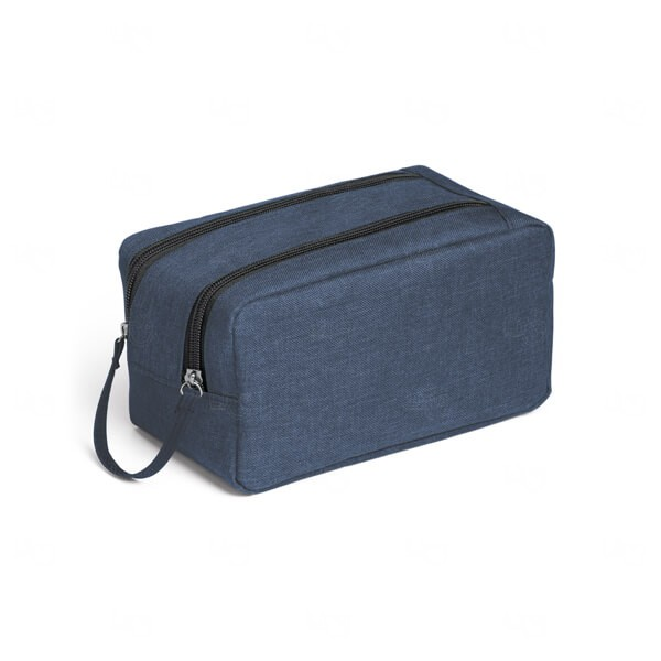 Necessaire Personalizada Azul
