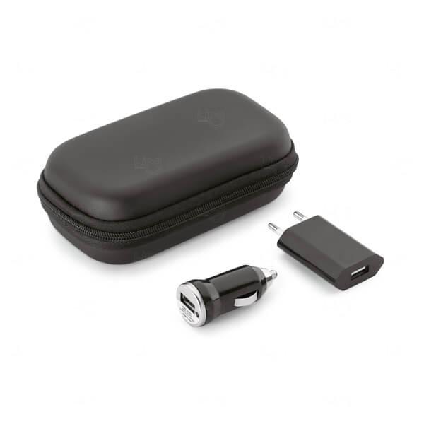 Kit Adaptadores USB Personalizado