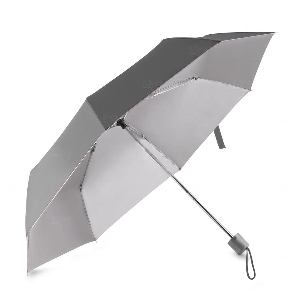 Guarda-Chuva C/ Cabo Plástico Personalizado