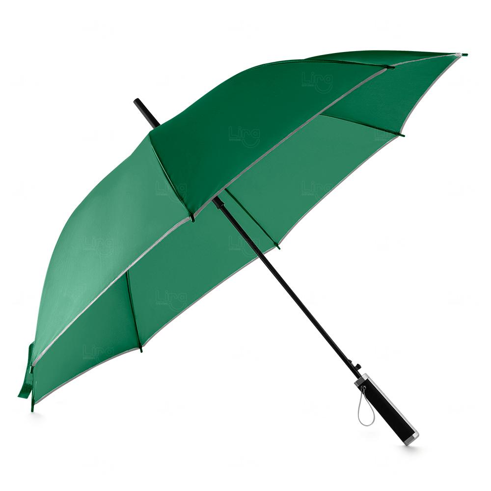 Guarda-Chuva Personalizado Verde