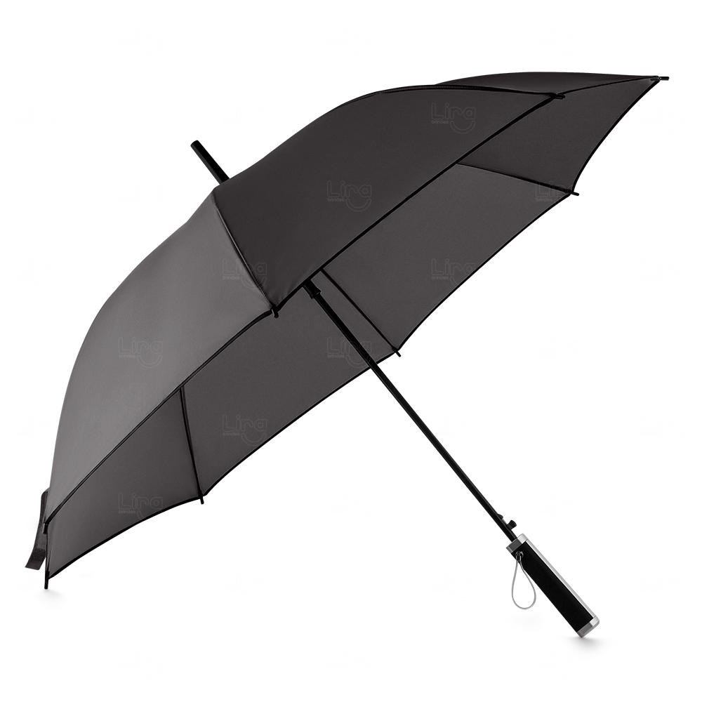 Guarda-Chuva Personalizado Preto