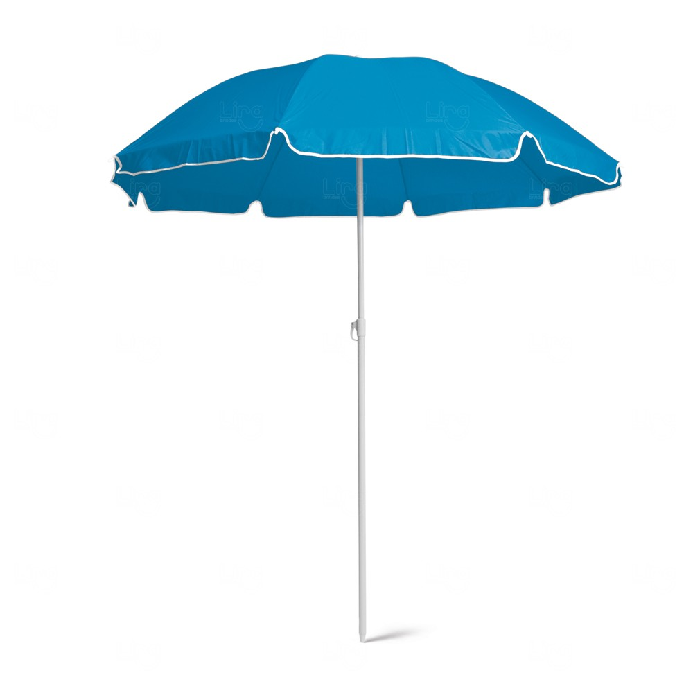 Guarda-Sol Personalizado Azul Claro
