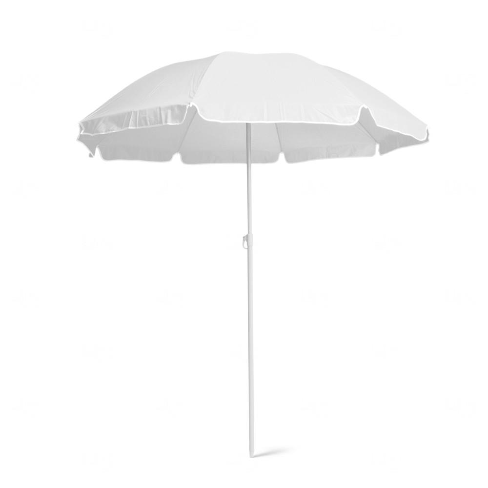 Guarda-Sol Personalizado Branco