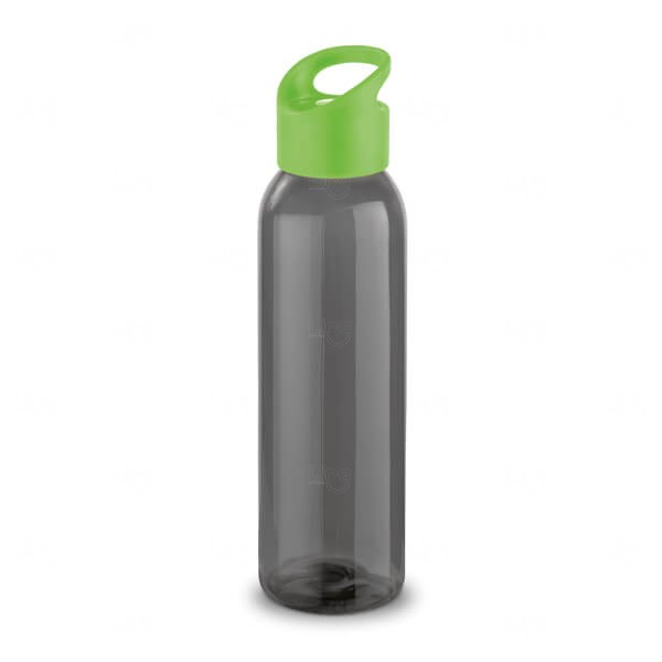 Squeeze Polipropileno Personalizada - 600ml Verde