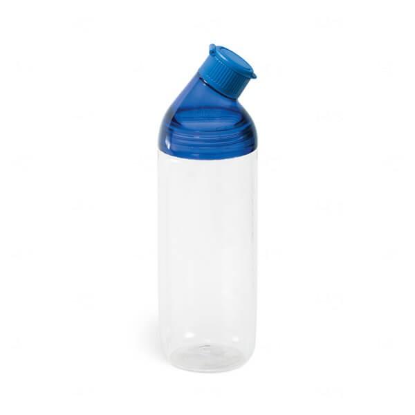 Squeeze Tritan Personalizada - 900ml Azul