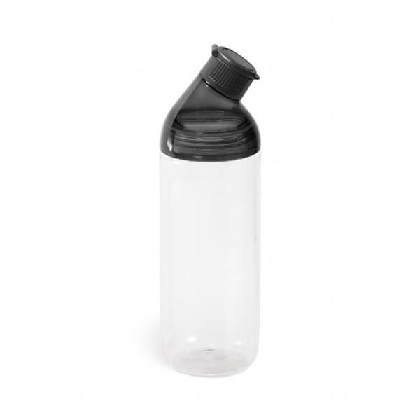 Squeeze Tritan Personalizada - 900ml Preto