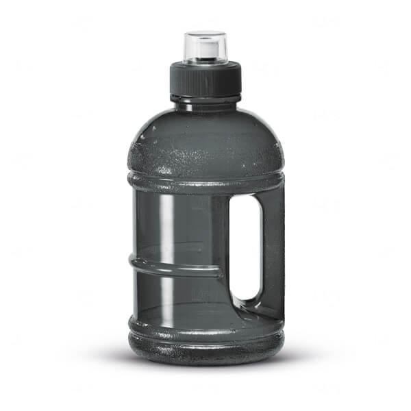 Squeeze Em Galão Personalizada - 1.250ml Preto