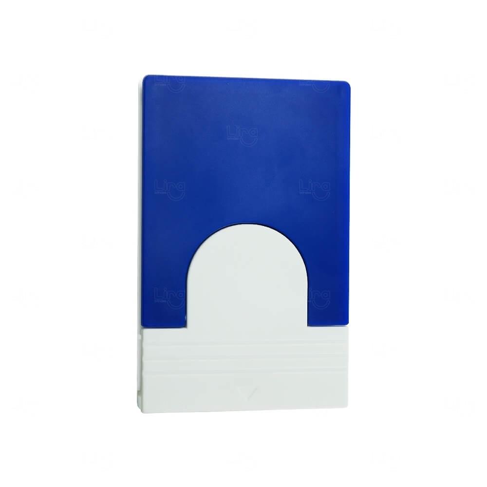 Suporte Colorido P/ Celular Personalizado Azul