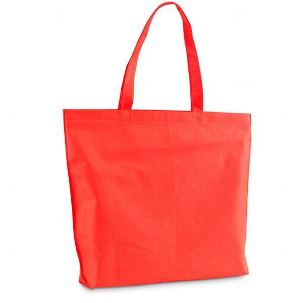 Sacola TNT Personalizada Vermelho