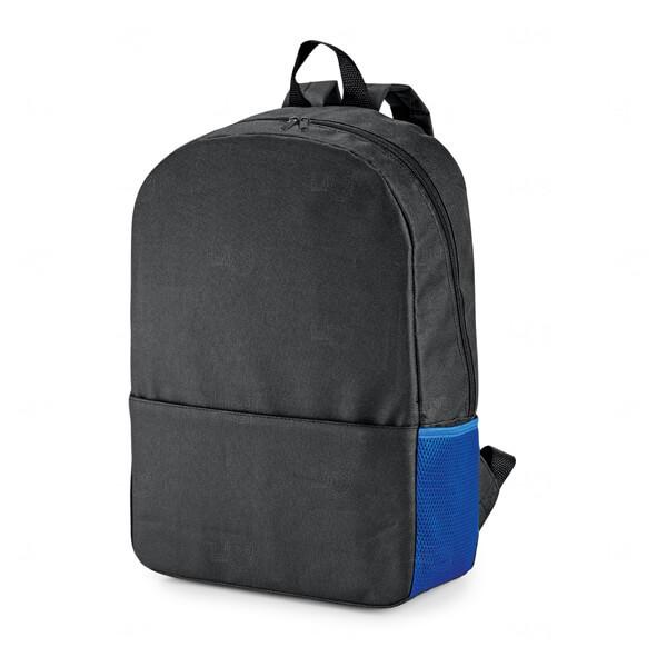 Mochila para Notebook Personalizada Azul