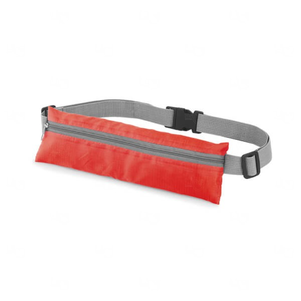 Pochete Esportiva Personalizada Vermelho