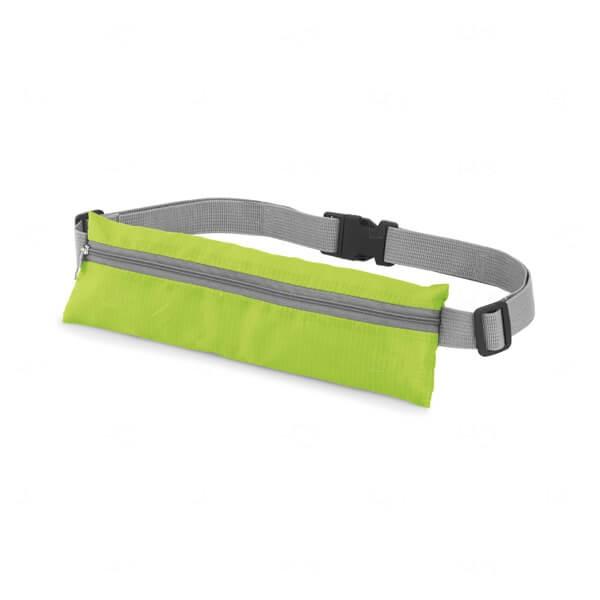 Pochete Esportiva Personalizada Verde