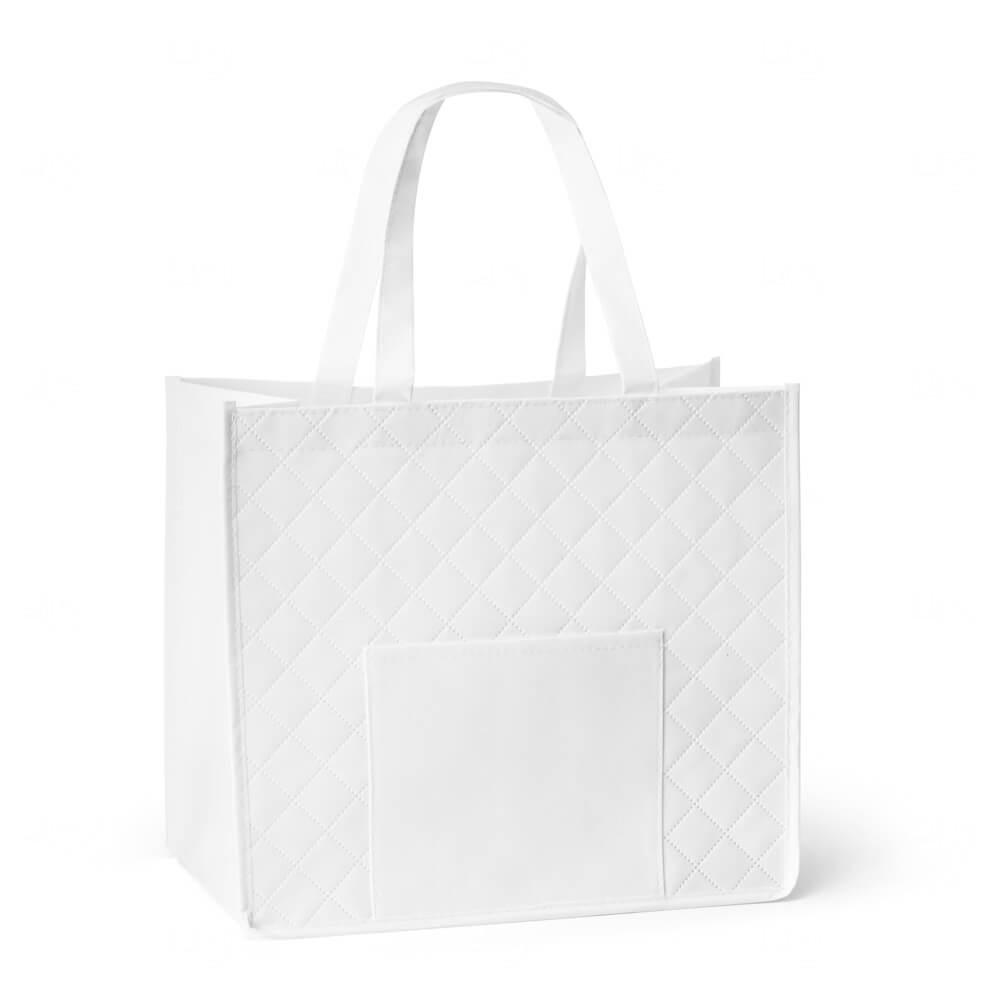 Sacola Personalizada Branco