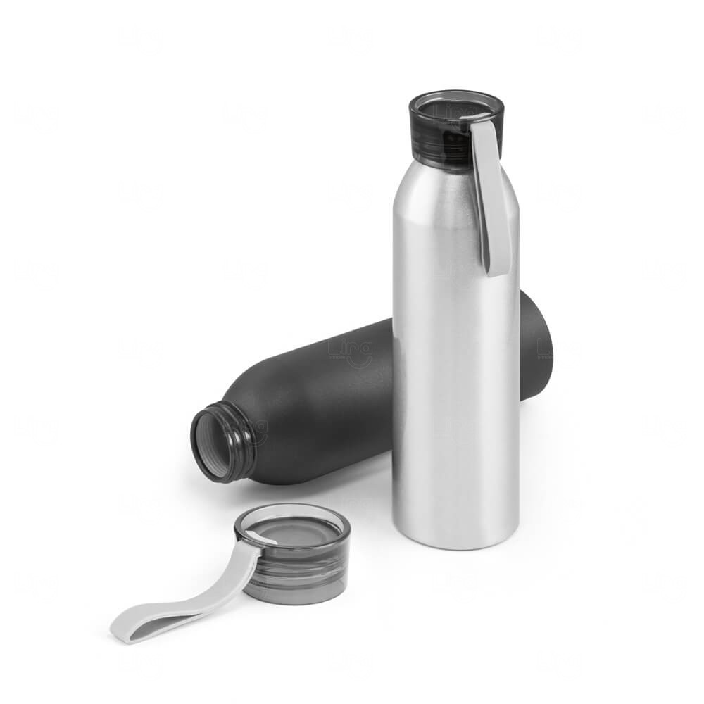 Squeeze Alumínio Personalizado - 660ml