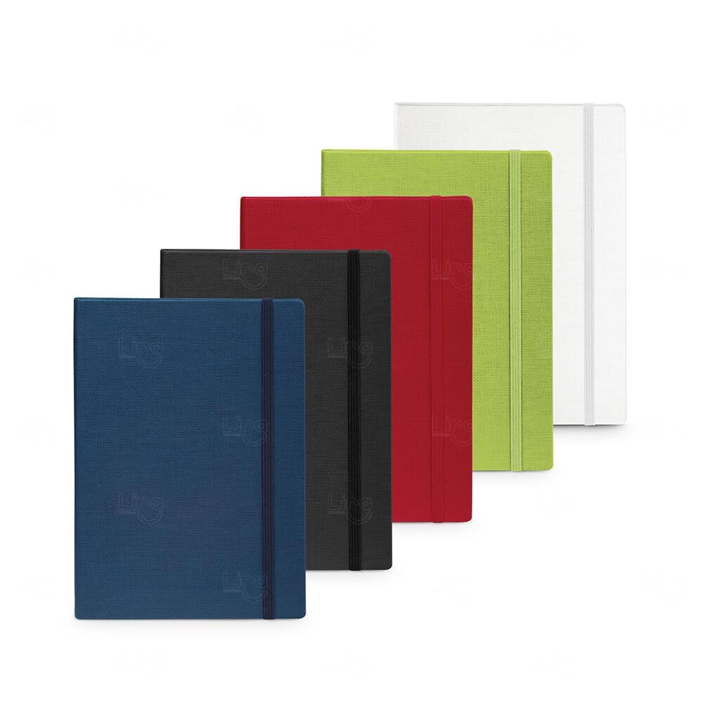 Caderno Capa Dura Personalizado - 14 x 9 cm