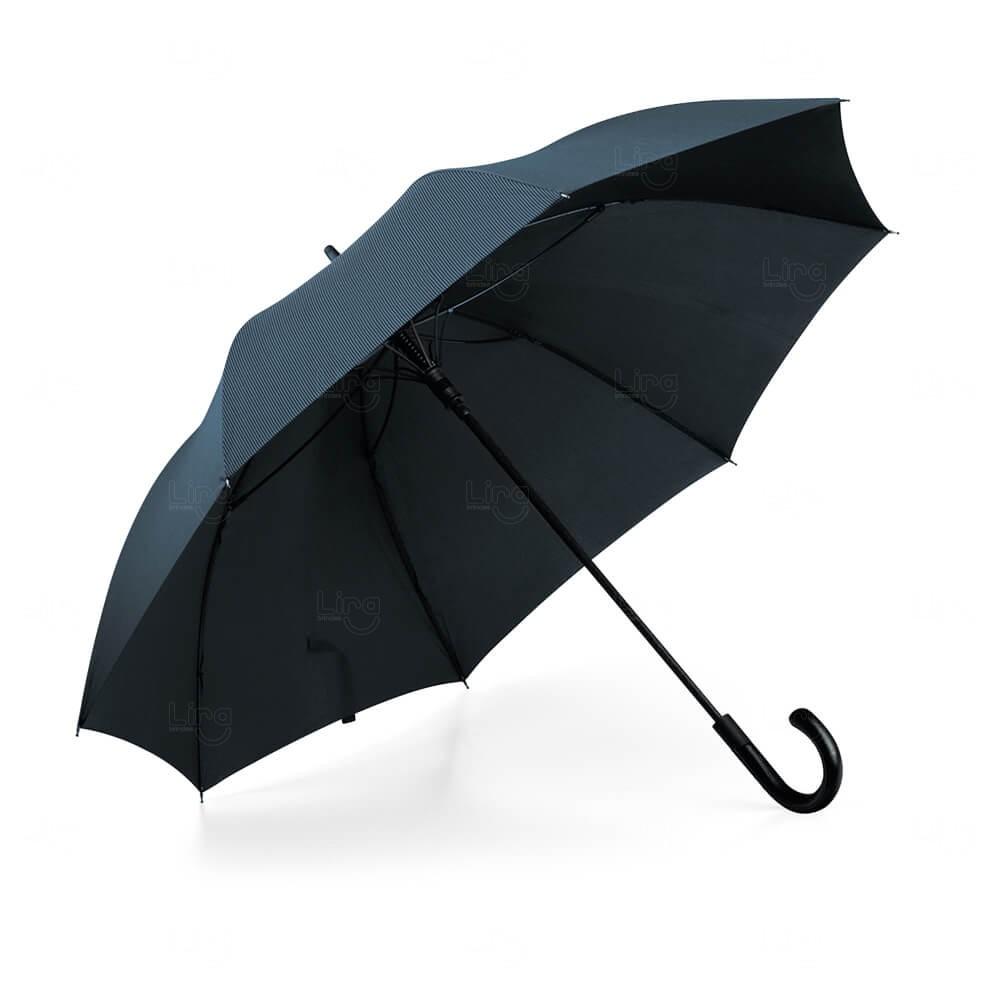 Guarda-chuva Personalizado Azul