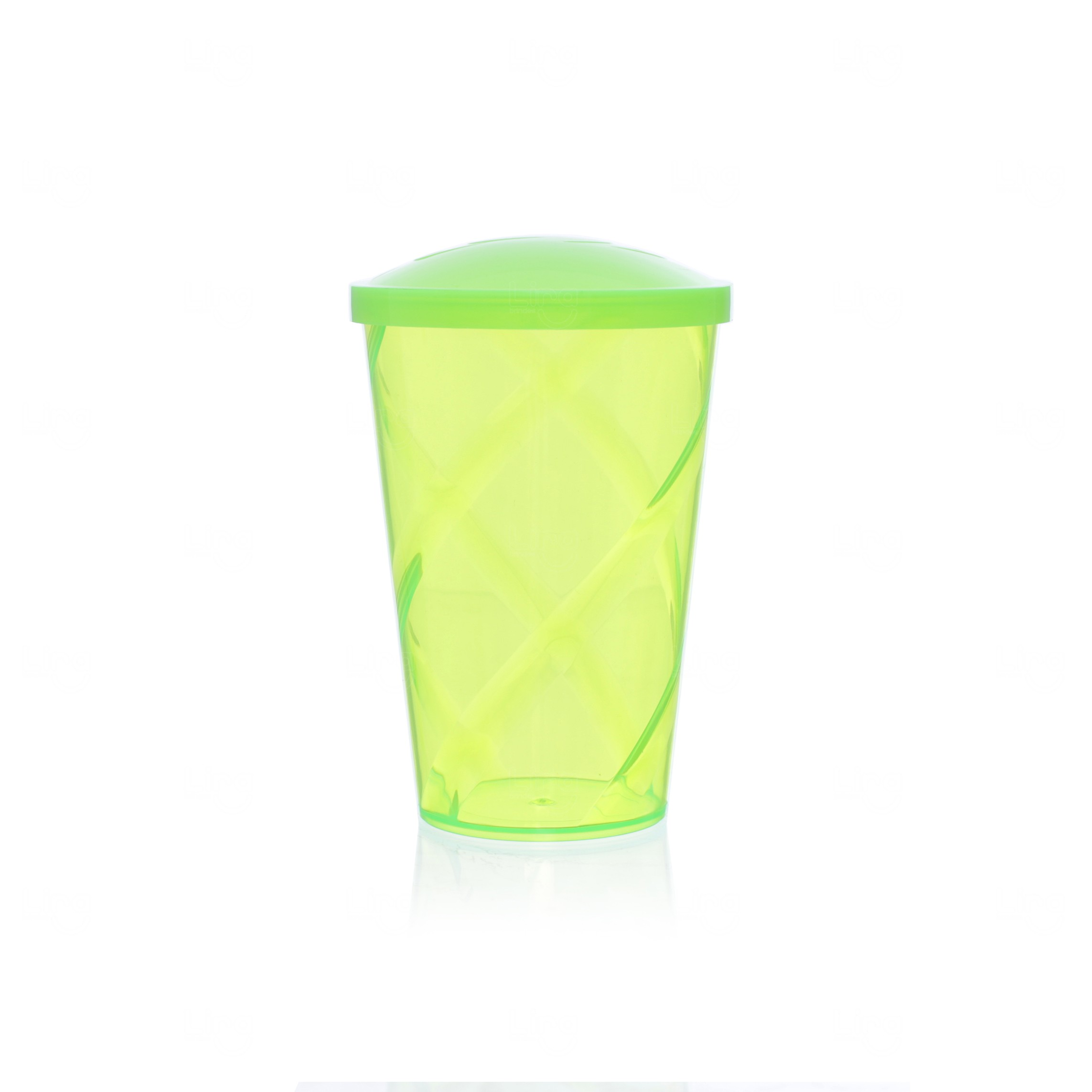 Coqueteleira Personalizada - 700ml Verde Claro