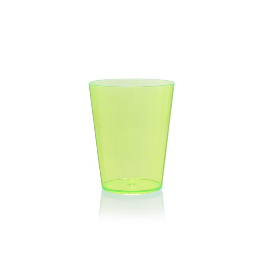 Copo Drink Personalizado - 400ml Verde