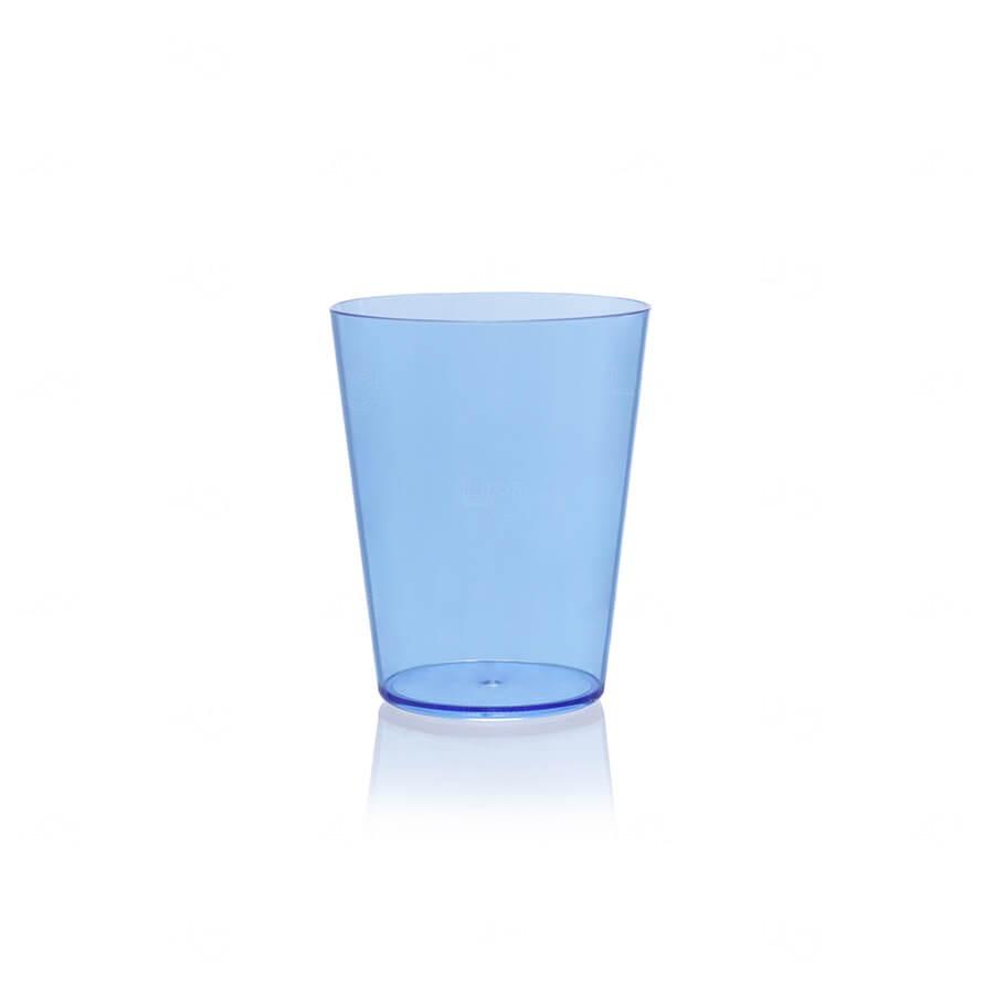 Copo Drink Personalizado - 400ml Azul Claro