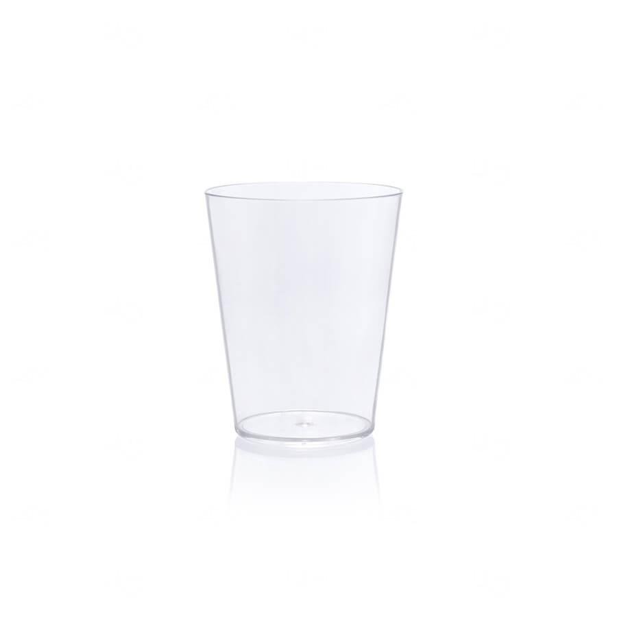 Copo Drink Personalizado - 400ml Transparente