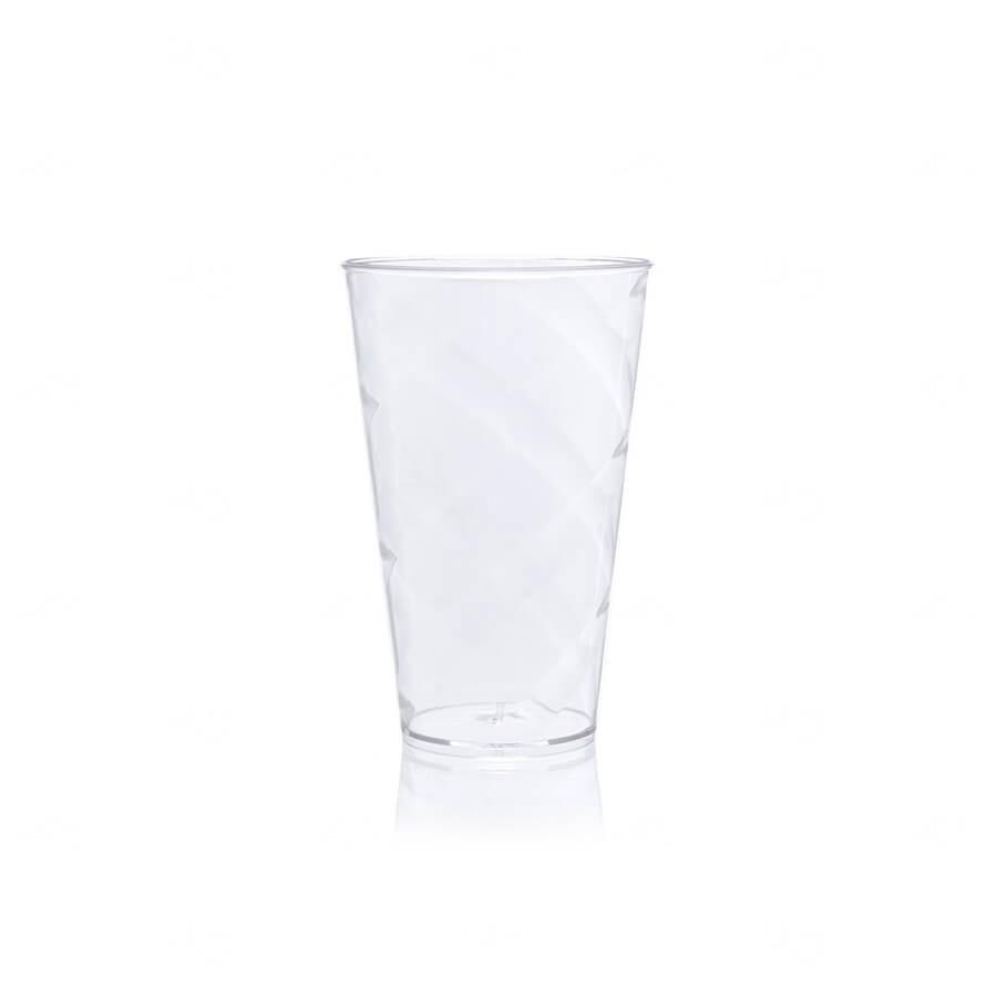 Copo Personalizado - 550ml Branco