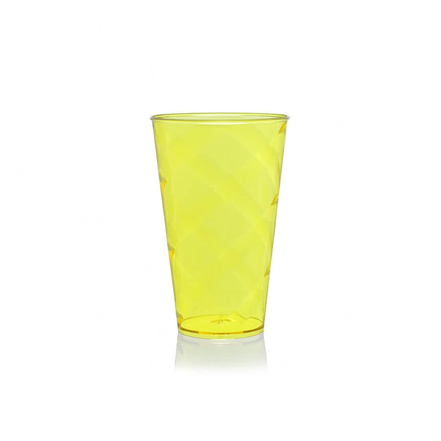 Copo Personalizado - 550ml Amarelo