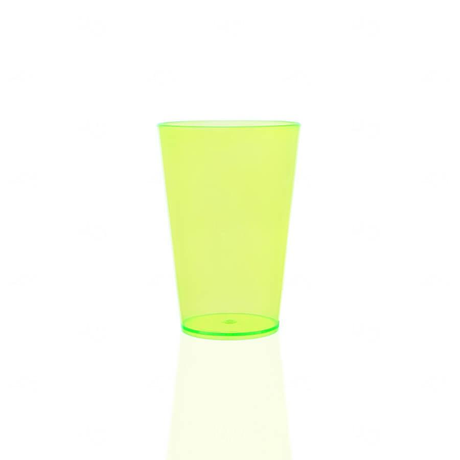 Copo Personalizado - 350ml (Leitoso ou Cristal)