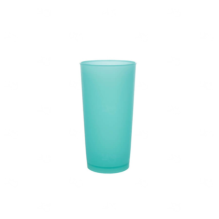 Copo Personalizado - 400ml Verde água