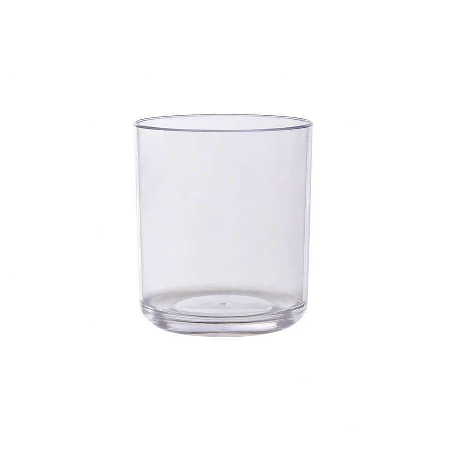 Copo Whisky Personalizado - 350ml Transparente