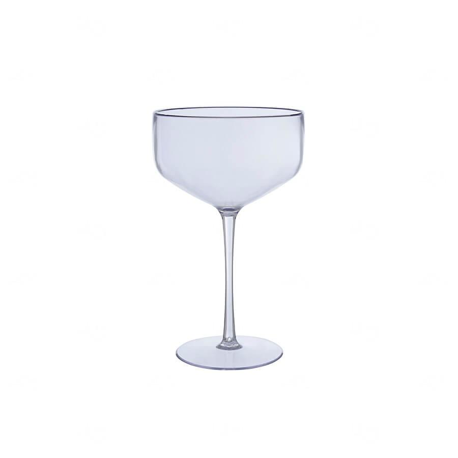 Taça Coupe Personalizado - 390ml Transparente