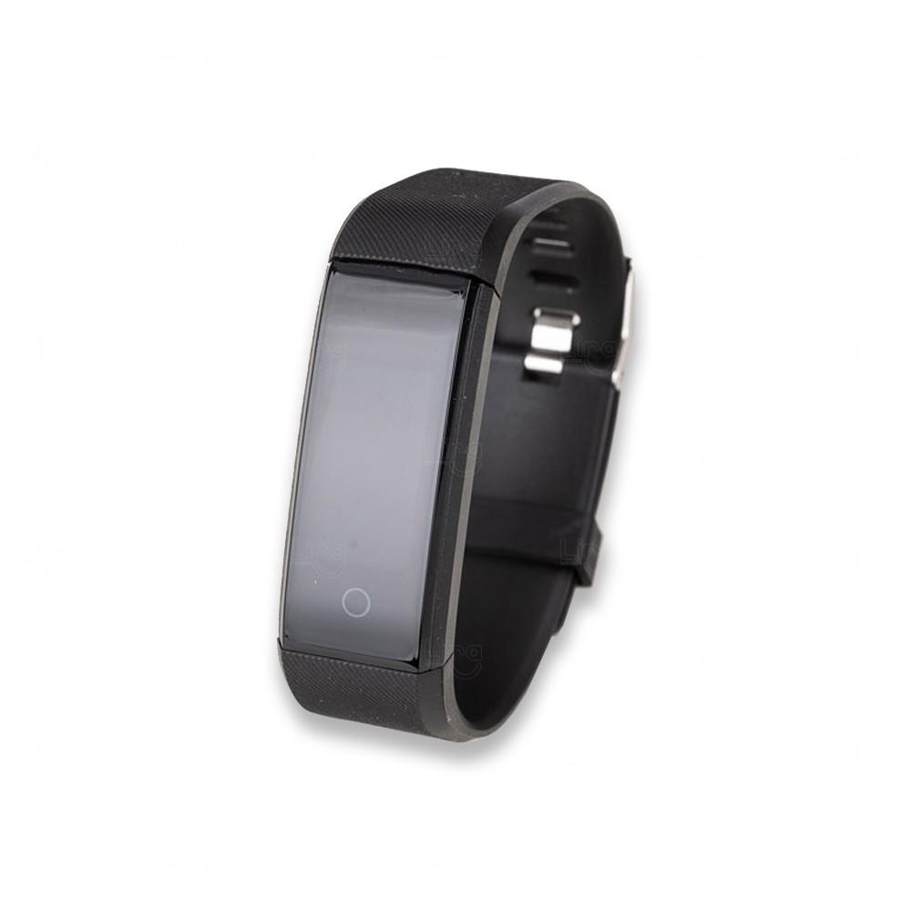 Relógio SmartWatch D115 Personalizado