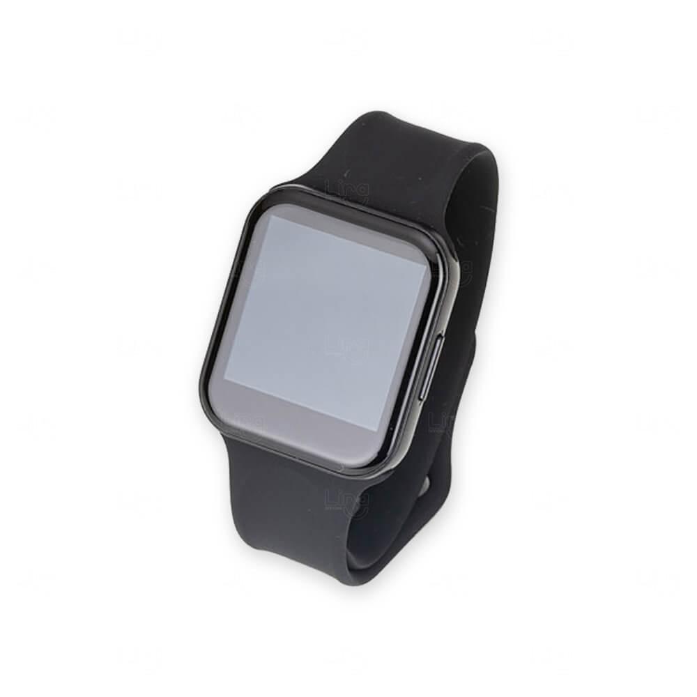 Relógio Smartwatch P9 Personalizado