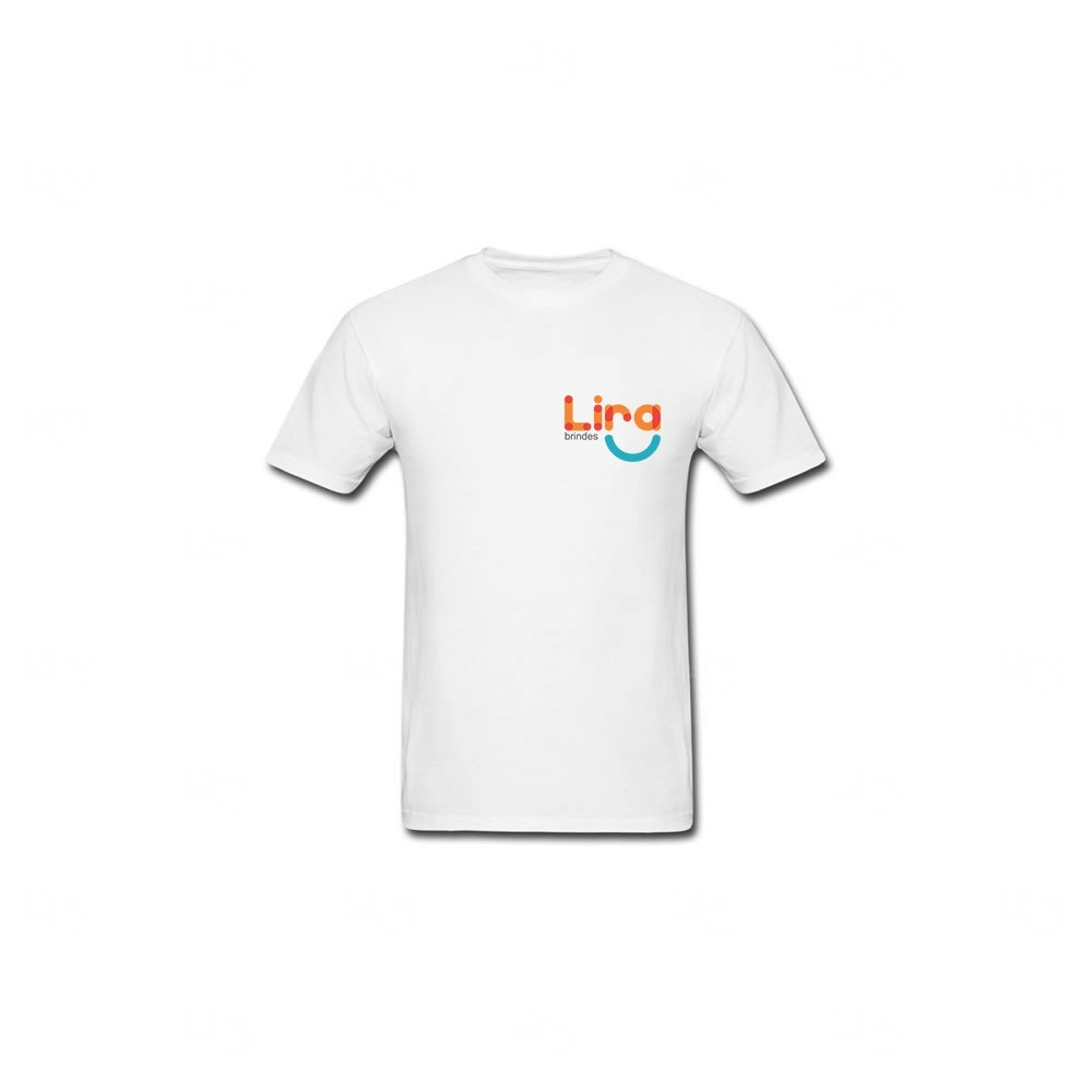 Camiseta Poliéster Personalizada