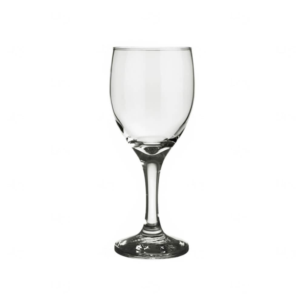 Taça Para Água de Vidro Personalizada - 300 ML