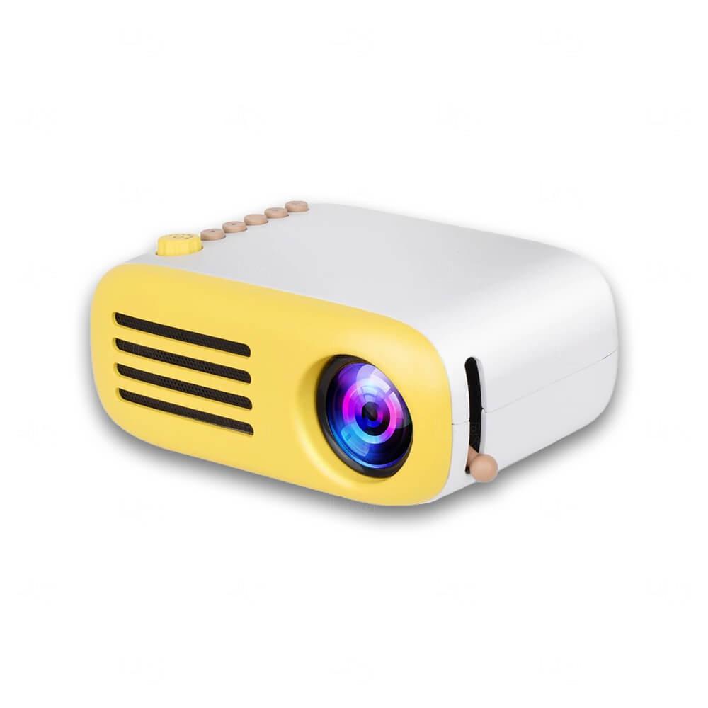 Mini Projetor Led HD Personalizado
