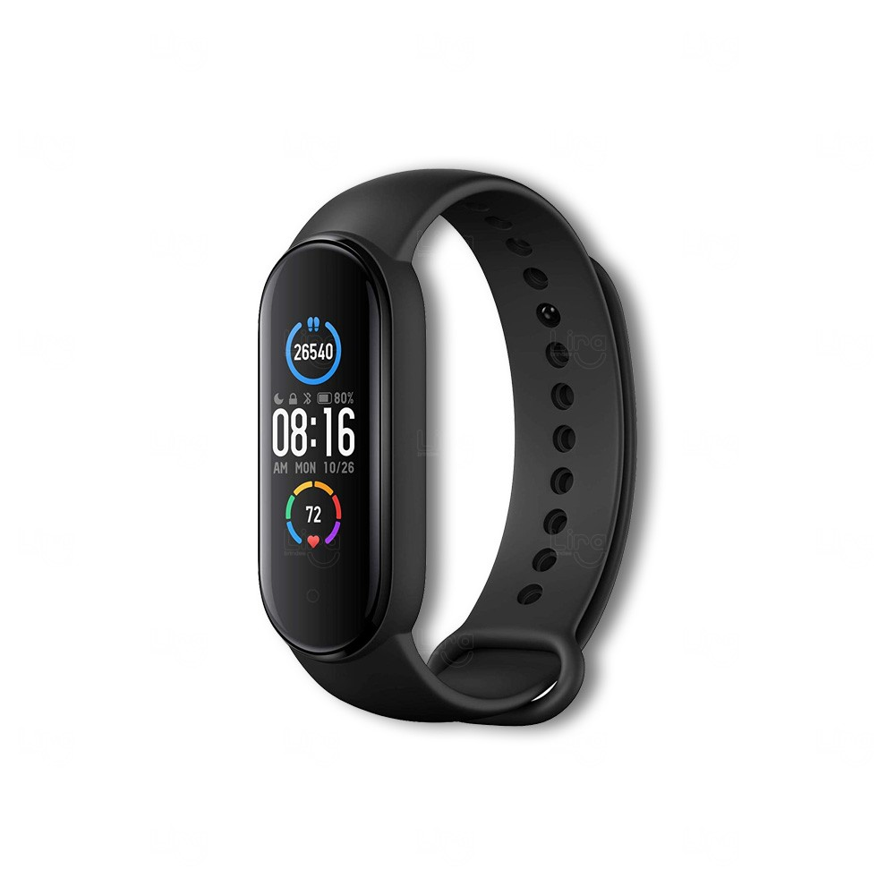 Relógio Xiaomi Mi Band 5 Personalizado