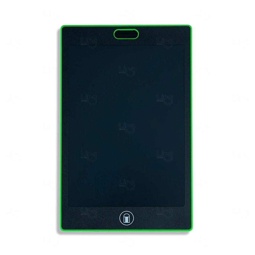 Tablet para Anotações Personalizado