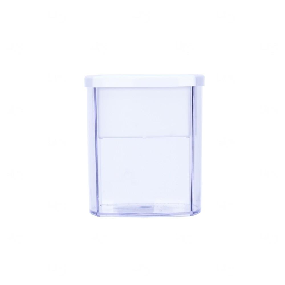 Porta Caneta Plástico Personalizada